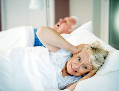 Benefits of Home Sleep Testing for Patients