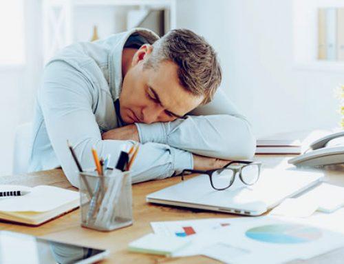 Why Treating Obstructive Sleep Apnea is Crucial