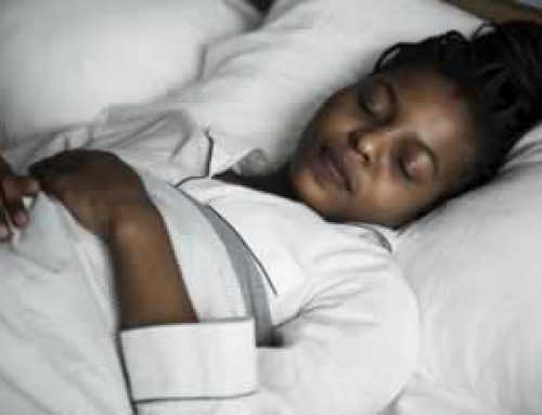 What Happens in Your Body and Brain While You Sleep?