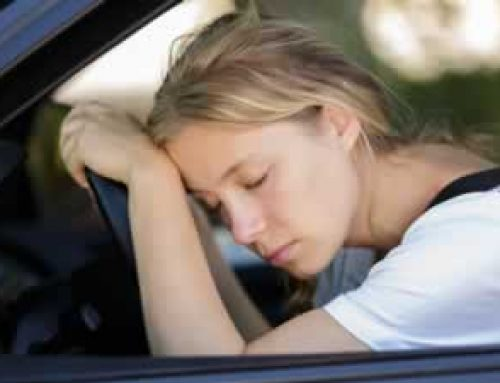 The Danger of Undiagnosed Sleep Problems