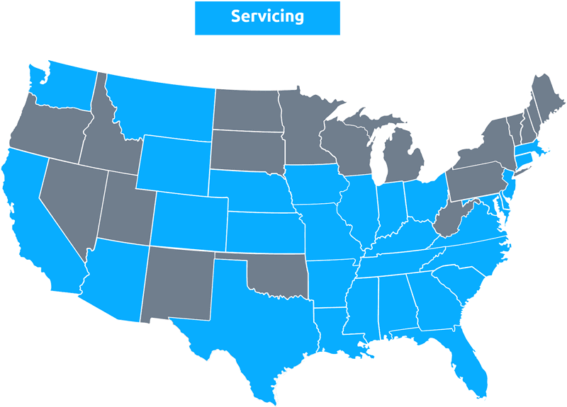 HST State Availability