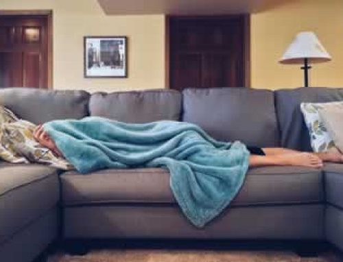 5 Surprisingly Effective Ways to Nap + 1 Bad One