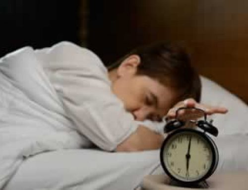 9 Common Sleep Problems with Simple Solutions.