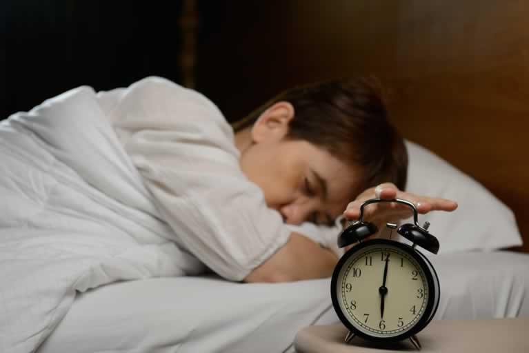 9 Common Sleep Problems