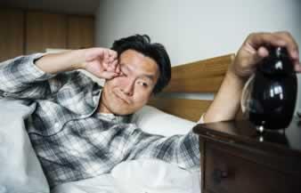 Cracking Sleep Code