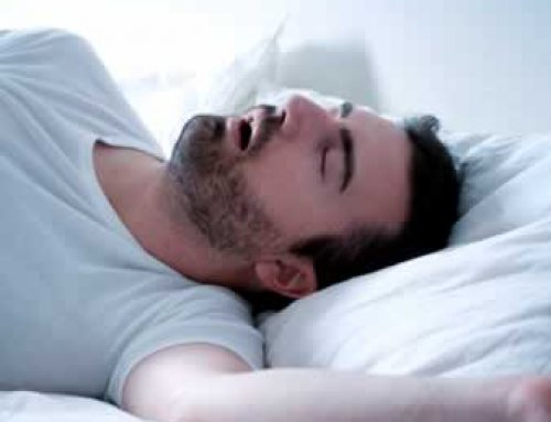 Do You Have a Sleep-related Breathing Disorder? How to Know!