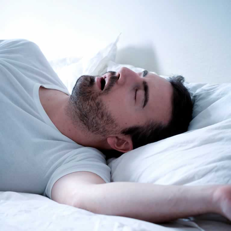 Do You Have a Sleep-Related Breathing disorder