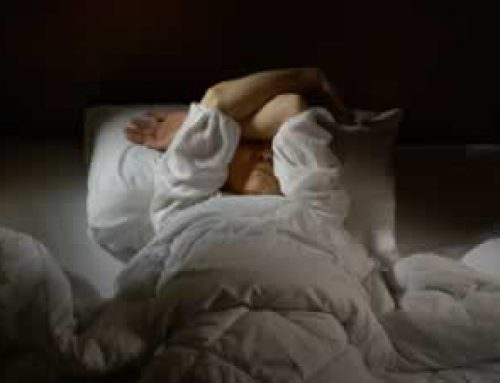 Do You Have a Sleep-Related Movement Disorder?
