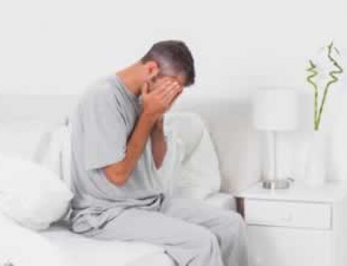 Do You Need to be Concerned About the Health Effects Of Sleep Deprivation?