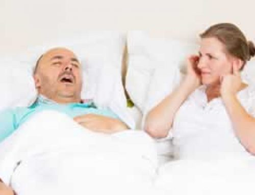 How to Tell if You Should Get Tested For Sleep Apnea