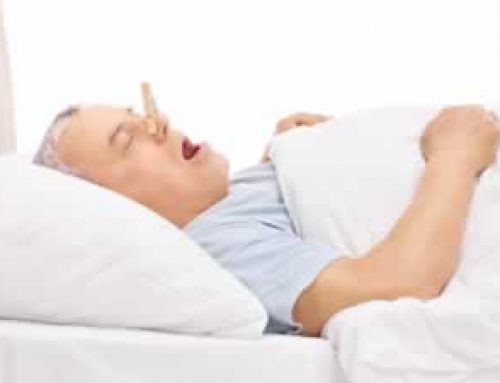 How to Tell if Your Snoring is Normal