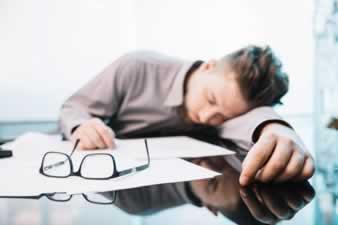 Sleep Debt Mistakes