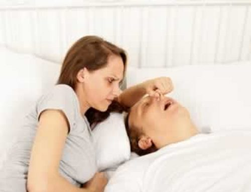 You, Your Partner And Snoring: The Truth