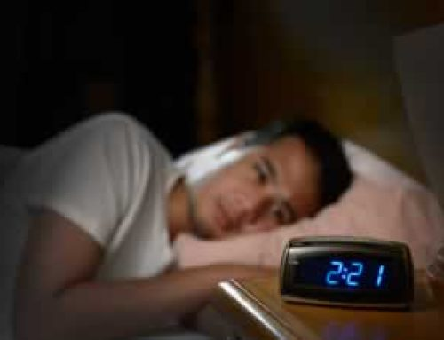Sleep Loss Warning: What Can You Do About Insomnia Right Now