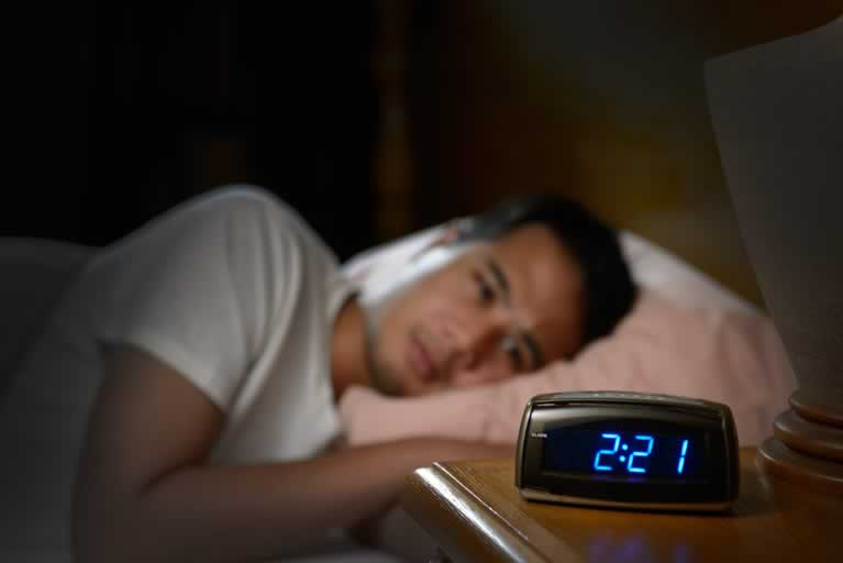 What Can You Do About Insomnia Right Now
