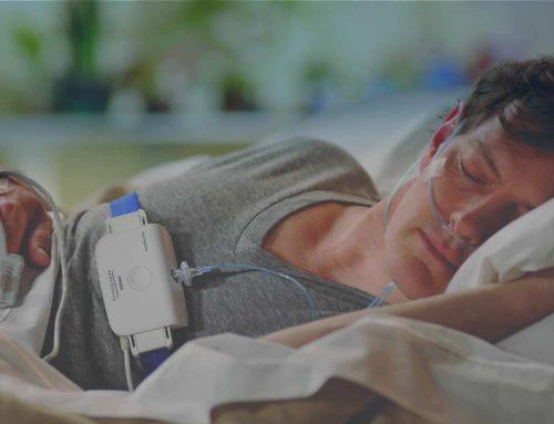 Pulse Oximetry Essential in Diagnosing Sleep Apnea