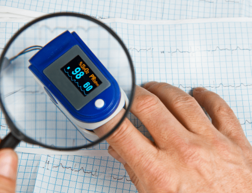 Uses and Limitations of Pulse Oximetry