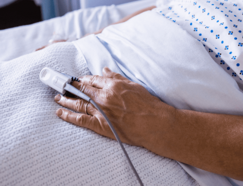 How Pulse Oximetry Works