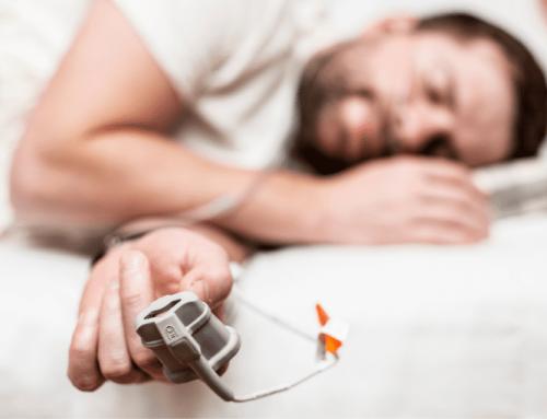 Pulse Oximetry is Everything You Need to Screen Sleep Apnea